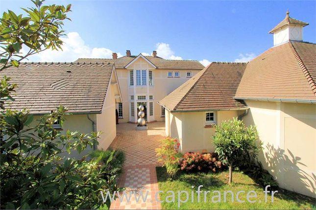 Thumbnail Property for sale in Île-De-France, Seine-Et-Marne, Magny Le Hongre