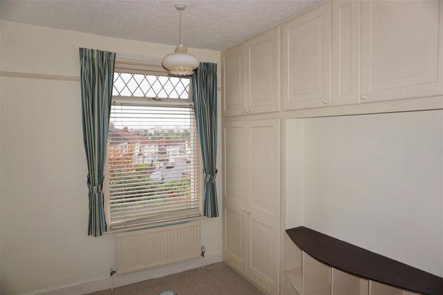 Bedroom Two of Sandholme Road, Brislington, Bristol BS4
