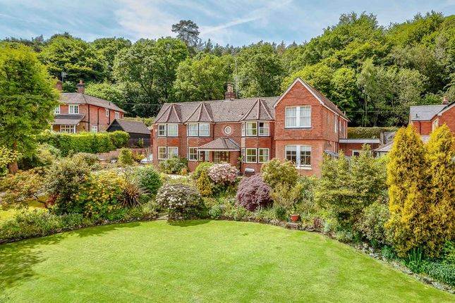 Thumbnail Detached house for sale in Felday Glade, Holmbury St. Mary, Dorking