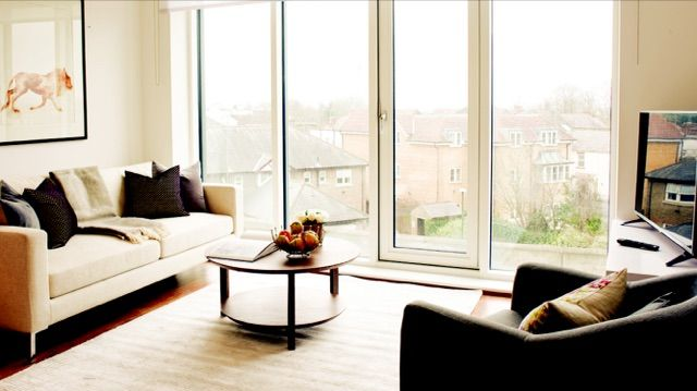 Thumbnail Flat to rent in Greens End, Woolwich, London