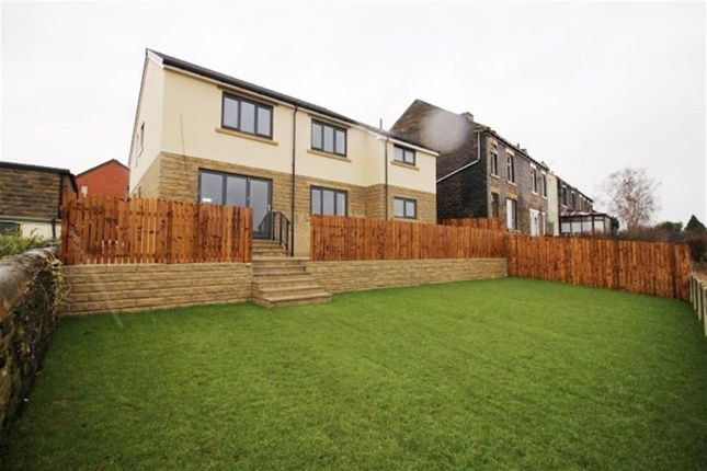 Thumbnail Flat for sale in Highfield Terrace, Pudsey