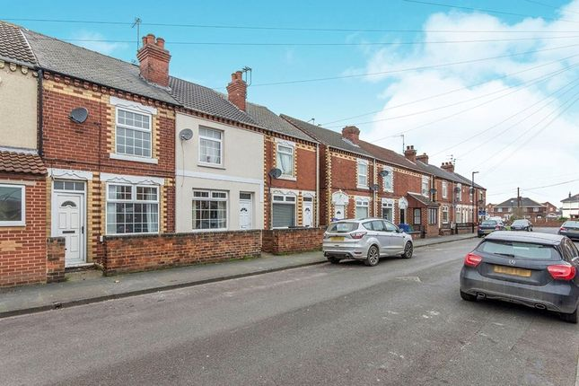 Thumbnail Semi-detached house to rent in Sunnymede Terrace, Askern, Doncaster