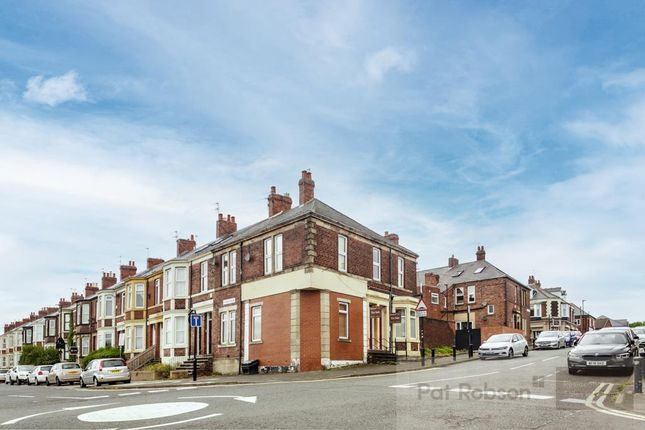 Thumbnail Block of flats for sale in Starbeck Avenue, Sandyford, Newcastle Upon Tyne
