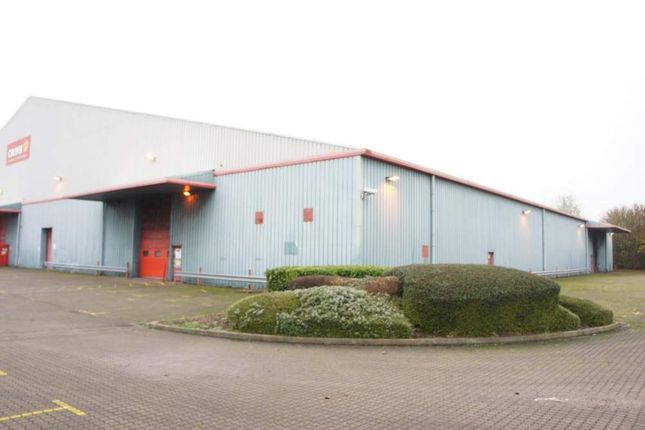 Thumbnail Light industrial to let in Unit 1 Radway Road, Swindon, Wiltshire