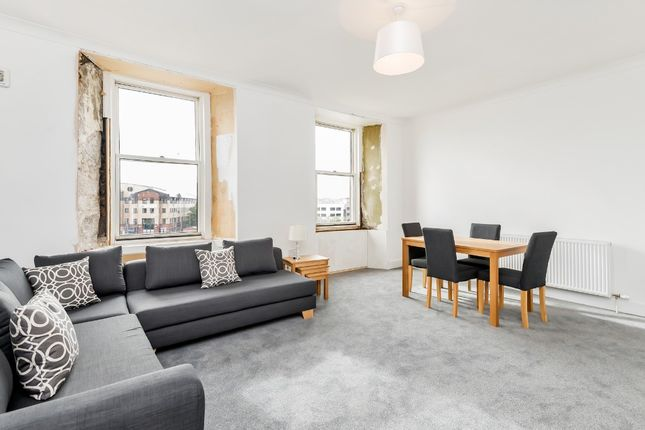Thumbnail Flat to rent in Nethergate, City Centre, Dundee