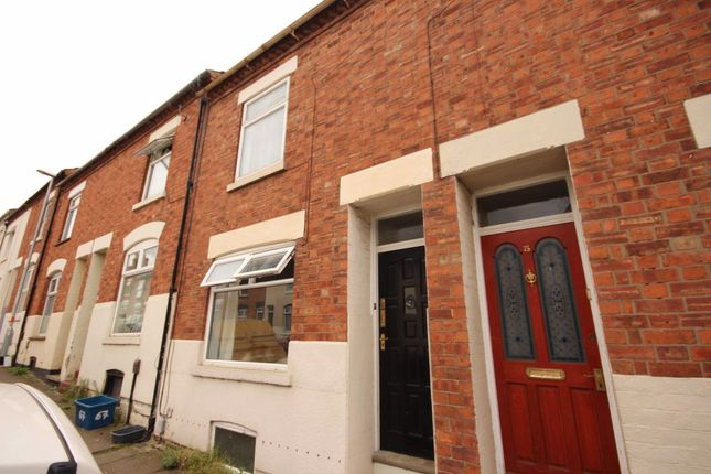 2 bed property to rent in Lower Hester Street, Northampton NN2
