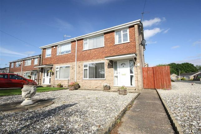 Thumbnail Property to rent in Fulford Crescent, Willerby
