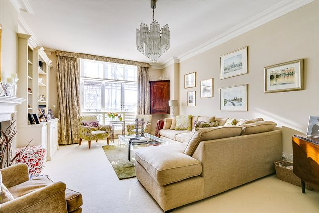 Flat to rent in Hurlingham Court, Ranelagh Gardens, London