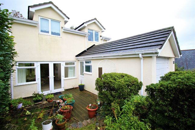 Thumbnail Detached house for sale in Lammas Lane, Preston, Paignton