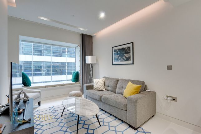 1 bed property to rent in Landmark Place, Sugar Quay EC3R