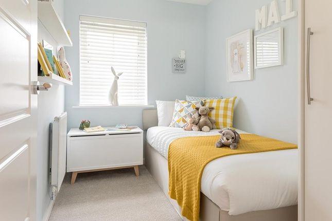 "Bedroom of ""Maidstone"" at ""Maidstone"" At Grange Road, Golcar, Huddersfield HD7"