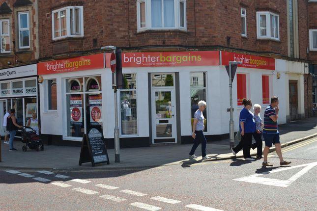 Thumbnail Retail premises to let in Abbey Street, Market Harborough