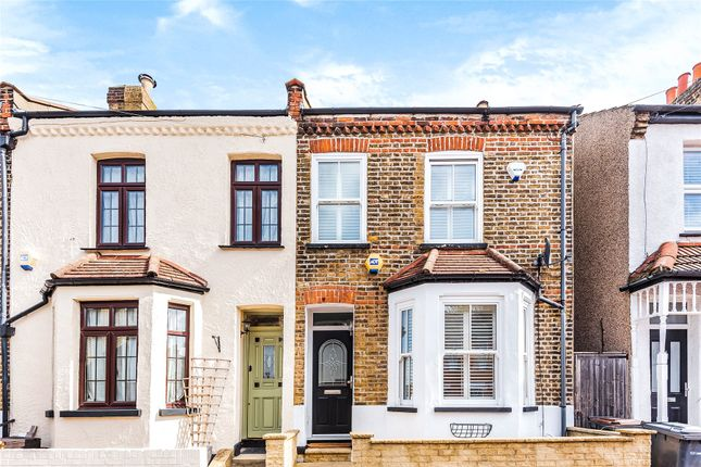 Thumbnail End terrace house for sale in Liddon Road, Bromley