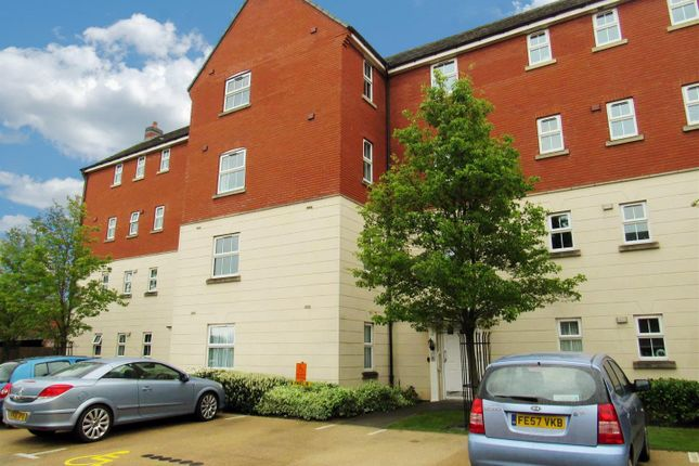 2 bed flat for sale in Old Station Road, Syston, Leicester