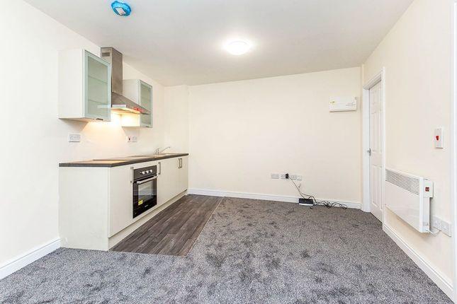 Thumbnail Flat to rent in Parkgate, Darlington