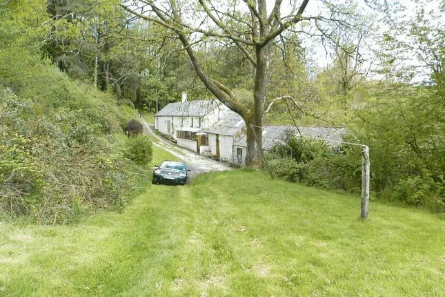 Thumbnail Detached house for sale in Cynwyl Elfed, Carmarthen