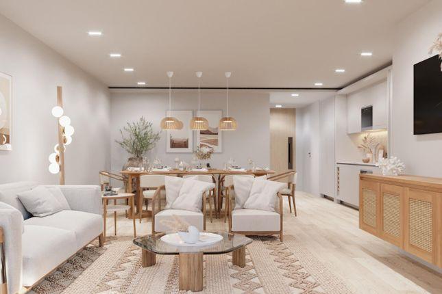 2 bed flat for sale in Marylebone Square, Moxon Street, Marylebone, London W1U
