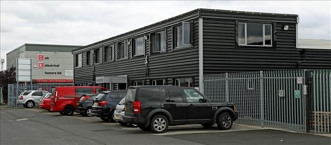 Thumbnail Light industrial to let in Ash House, Private Road No. 8, Colwick Industrial Estate, Colwick, Nottingham