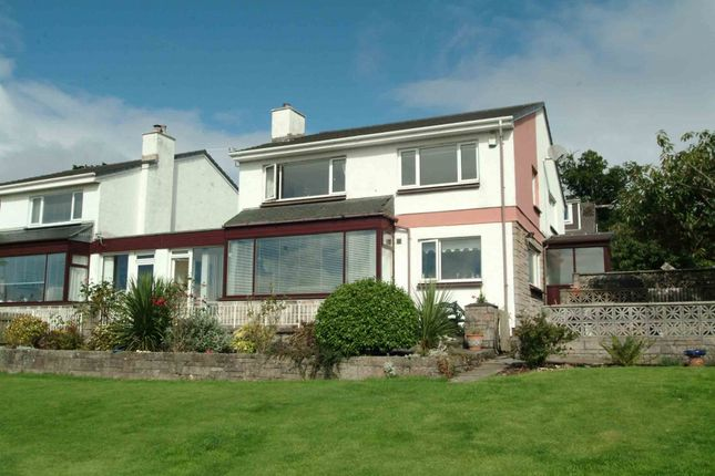 Thumbnail Link-detached house to rent in Pier Road, Rhu