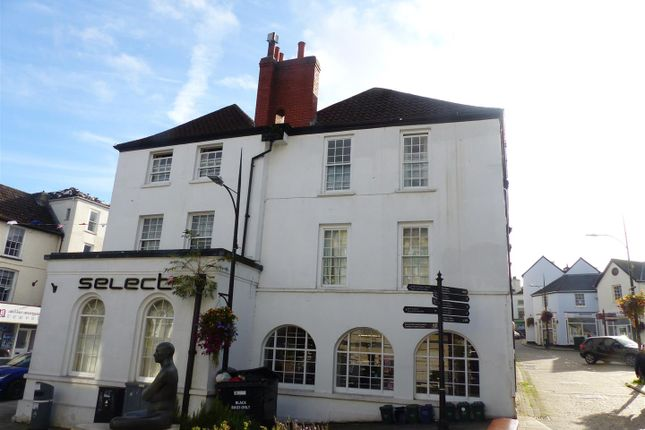 Thumbnail Flat for sale in Towngate Mews, Bank Street, Chepstow