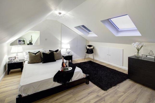 Thumbnail Flat to rent in Lewisham High Street, Lewisham