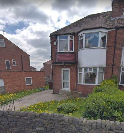 Kirkstall Hill, Burley, Leeds LS4
