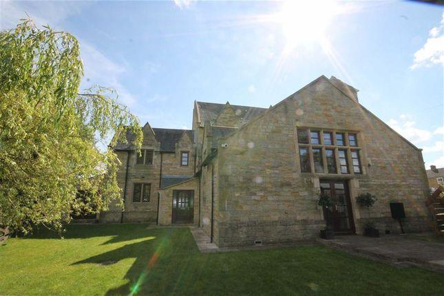 Thumbnail Semi-detached house for sale in East End, Wolsingham, Co Durham