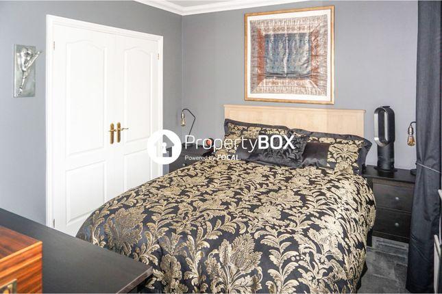 Bedroom One of Sanderling Way, Sittingbourne ME9