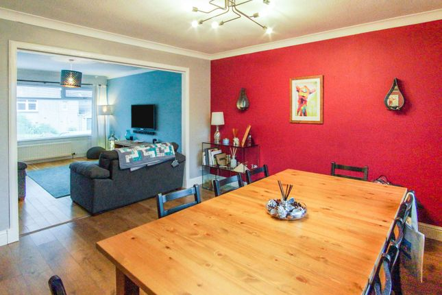 Dining Area of Ceres Crescent, Broughty Ferry, Dundee DD5