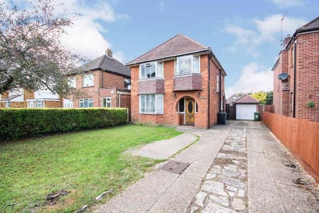 Thumbnail Detached house for sale in The Drive, Dunford Road, Parkstone, Poole