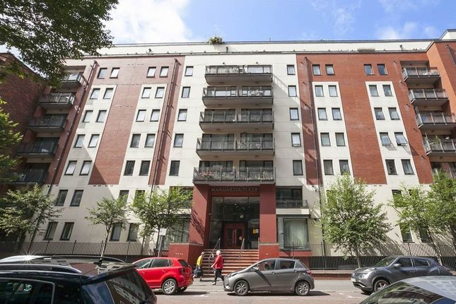 Thumbnail Flat to rent in 81 Adelaide Street, Belfast