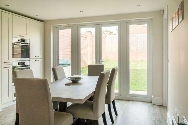 Dining Area of Henshall Drive, Chellaston, Derby DE73