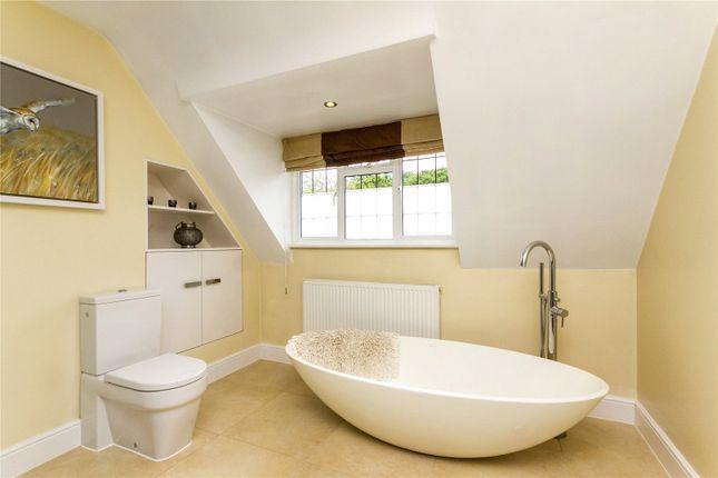 Bathroom of Broadwood Avenue, Ruislip, Middlesex HA4