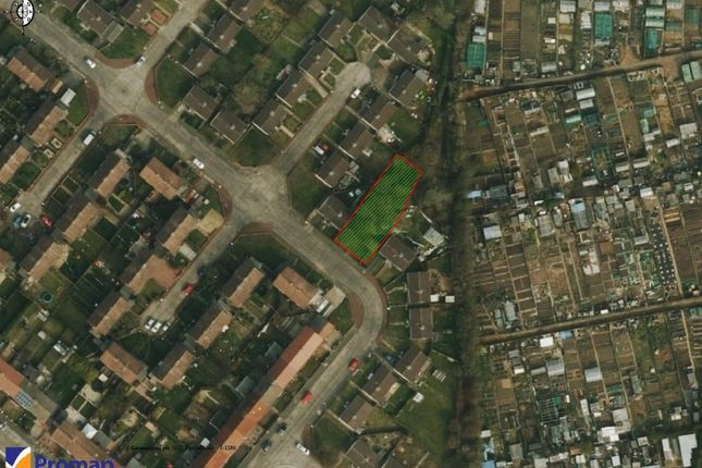 Land for sale in Saltburn Road, Springwell