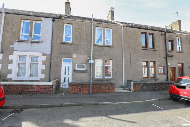 Property for sale in Dewars Buildings, Parkhill, Leven KY8