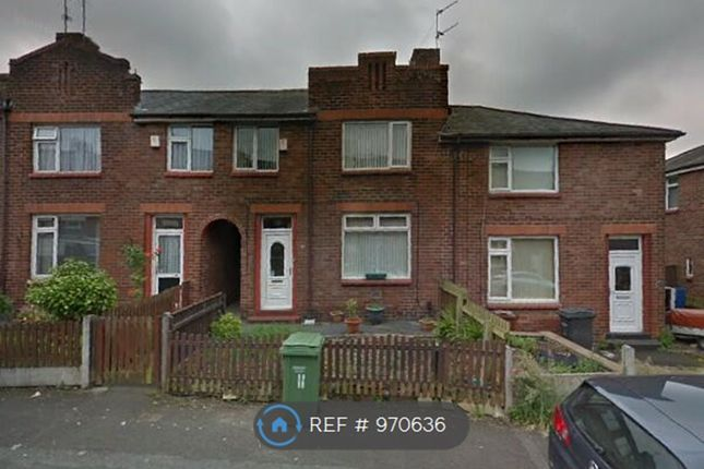 3 bed terraced house to rent in Kimberley Street, Oldham OL8