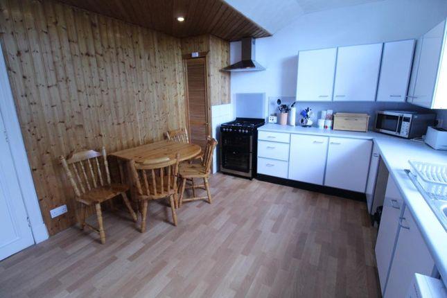 Kitchen of Mount Street, Aberdeen AB25