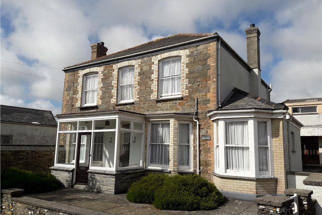 Thumbnail Land for sale in Glen View, St Erme, Trispen, Truro