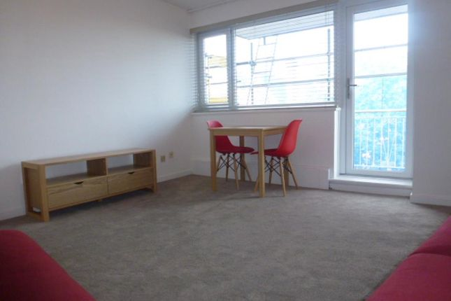 Thumbnail Flat to rent in Cedar Lodge, Tunnel Road, The Park, Nottingham