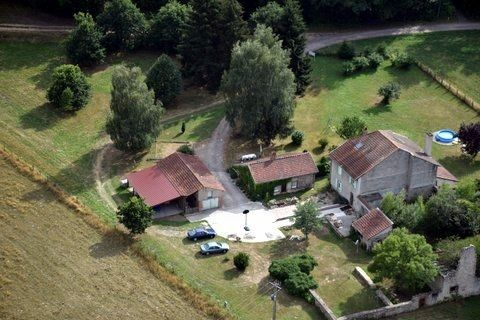 Thumbnail Detached house for sale in Lorraine, Moselle, Buhl Lorraine