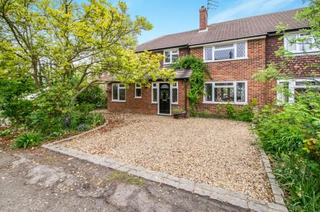 Thumbnail Semi-detached house for sale in Effingham, Leatherhead, Surrey
