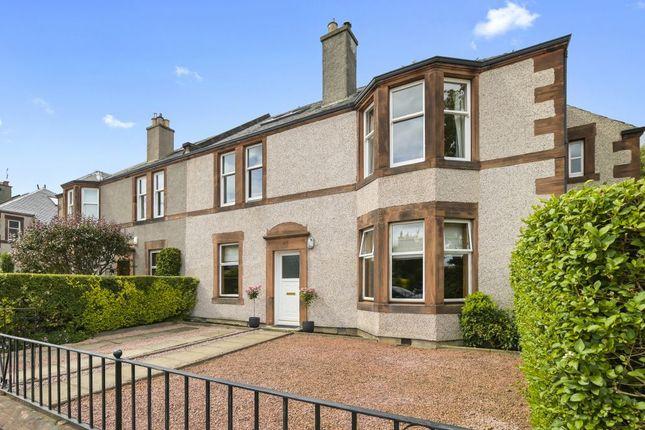 Thumbnail Flat for sale in 23 West Relugas Road, Grange, Edinburgh