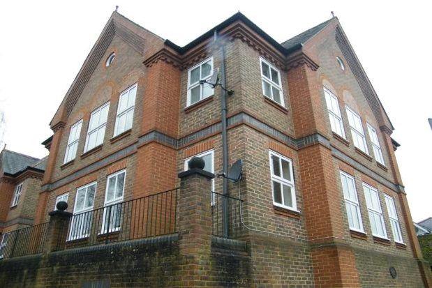 Thumbnail Flat to rent in Draymans Way, Alton