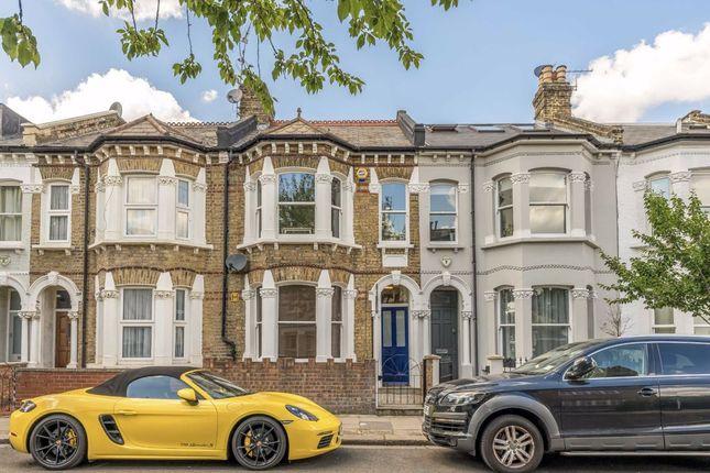 Stephendale Road, London SW6