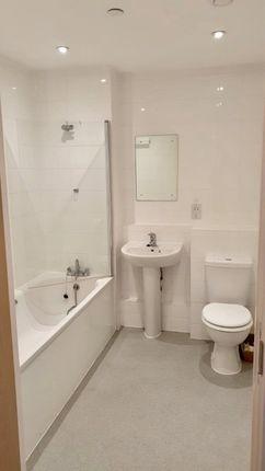 Bathroom of Great Whip Street, Ipswich IP2