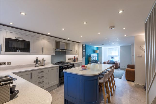 Thumbnail End terrace house for sale in Lound Road, Kendal, Cumbria