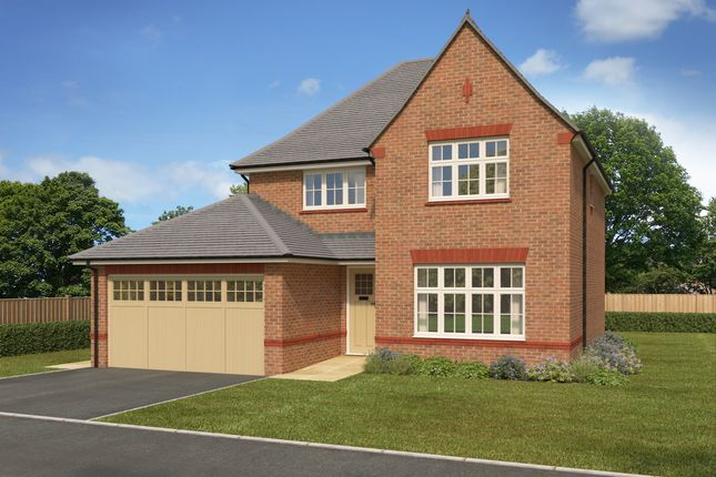 """Thumbnail Detached house for sale in """"Welwyn"""" at Estcourt Road, Gloucester"""