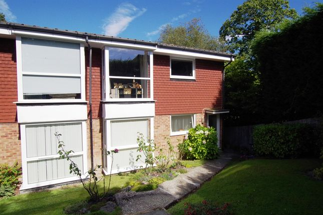 Thumbnail Flat for sale in Highwoods Court, Pinewoods, Bexhill-On-Sea