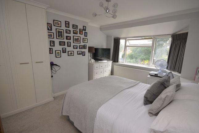 Bedroom 1 of Reynolds Avenue, Chessington, Surrey. KT9
