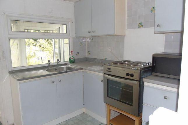 Kitchen of South Front, Halsnead Park, Prescot L35